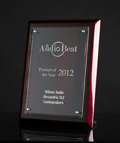 Product of the Year - 2012
