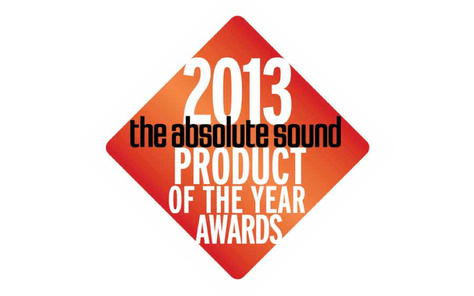Ultra-High-End Loudspeaker of the Year - 2013