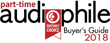 2018 Editor's Choice - Buyers Guide - 2018