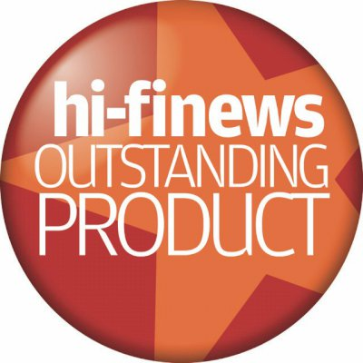hi-fi news Outstanding Product - 2019