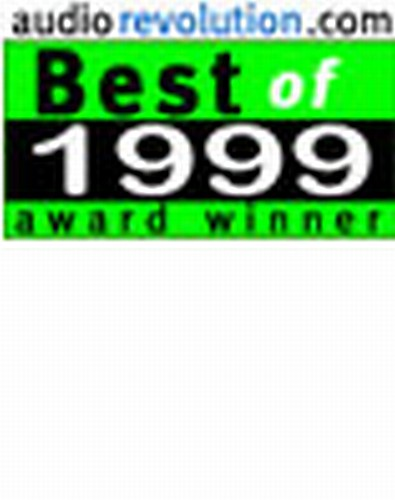 Audio Product of the Year - 1999