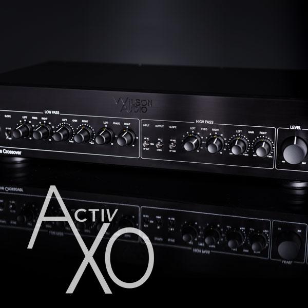 Image of Activ XO