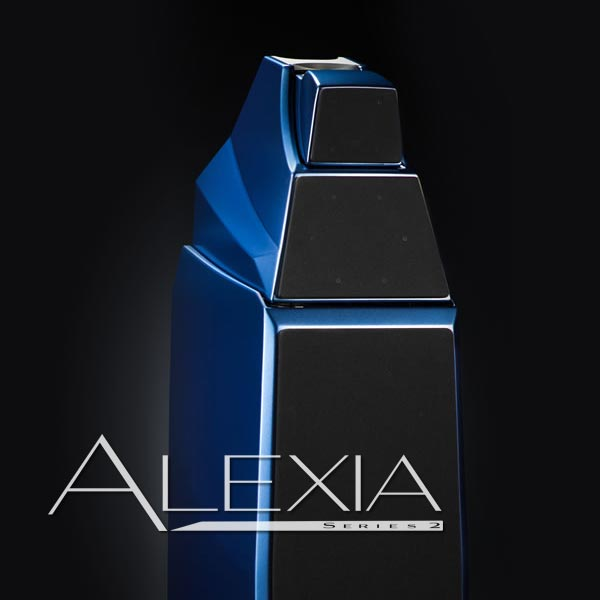 Image of Alexia Series 2