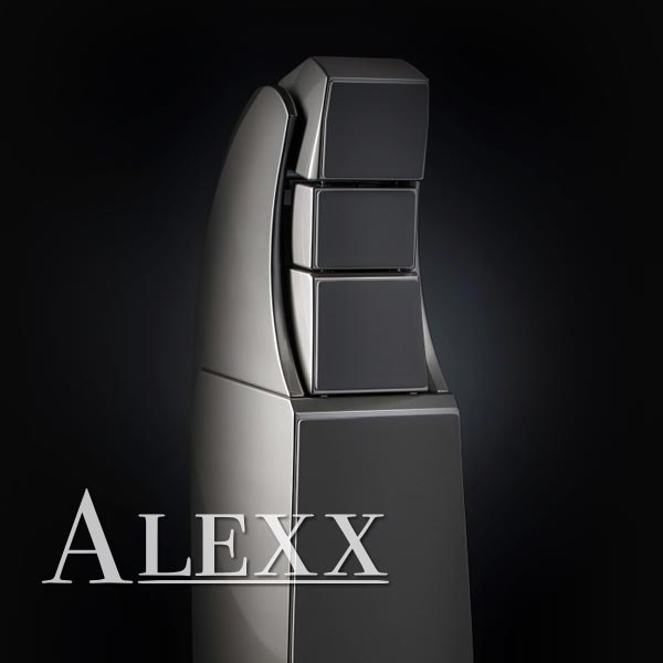 Image of Alexx