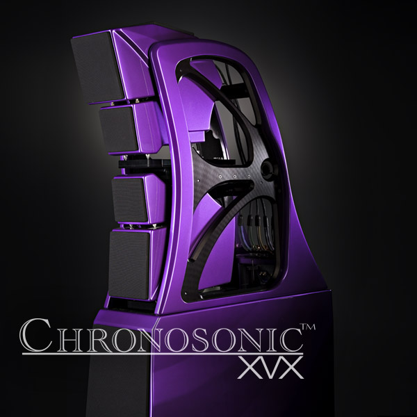 Image of Chronosonic XVX