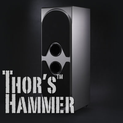 Image of Thor's Hammer