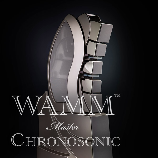 Image of WAMM Master Chronosonic