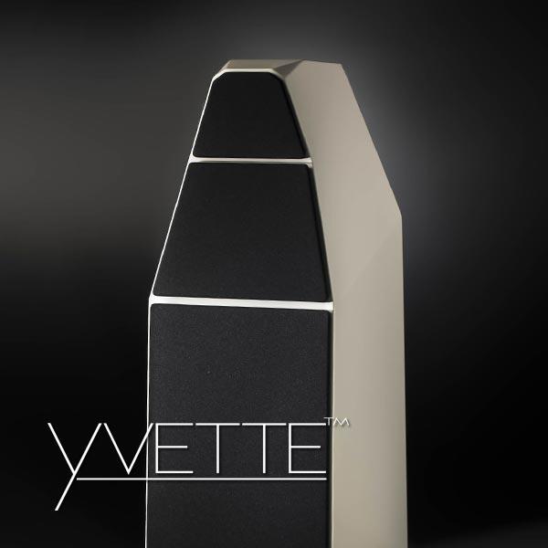 Image of Yvette